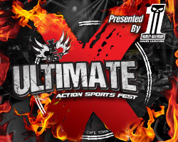 Ultimate X 2016 Review