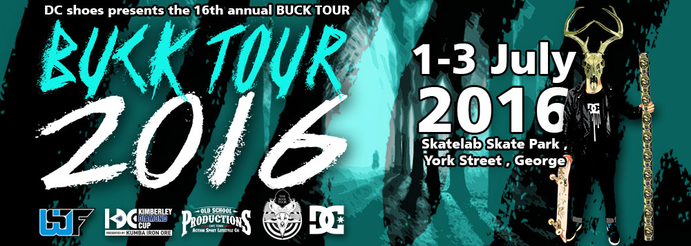 Buck-Tour2016