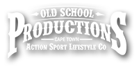 OSP Old School Productions Action Sport Lifestyle Co.