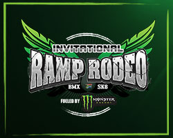 OSP Ramp Rodeo
