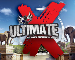 Ultimate X 2018